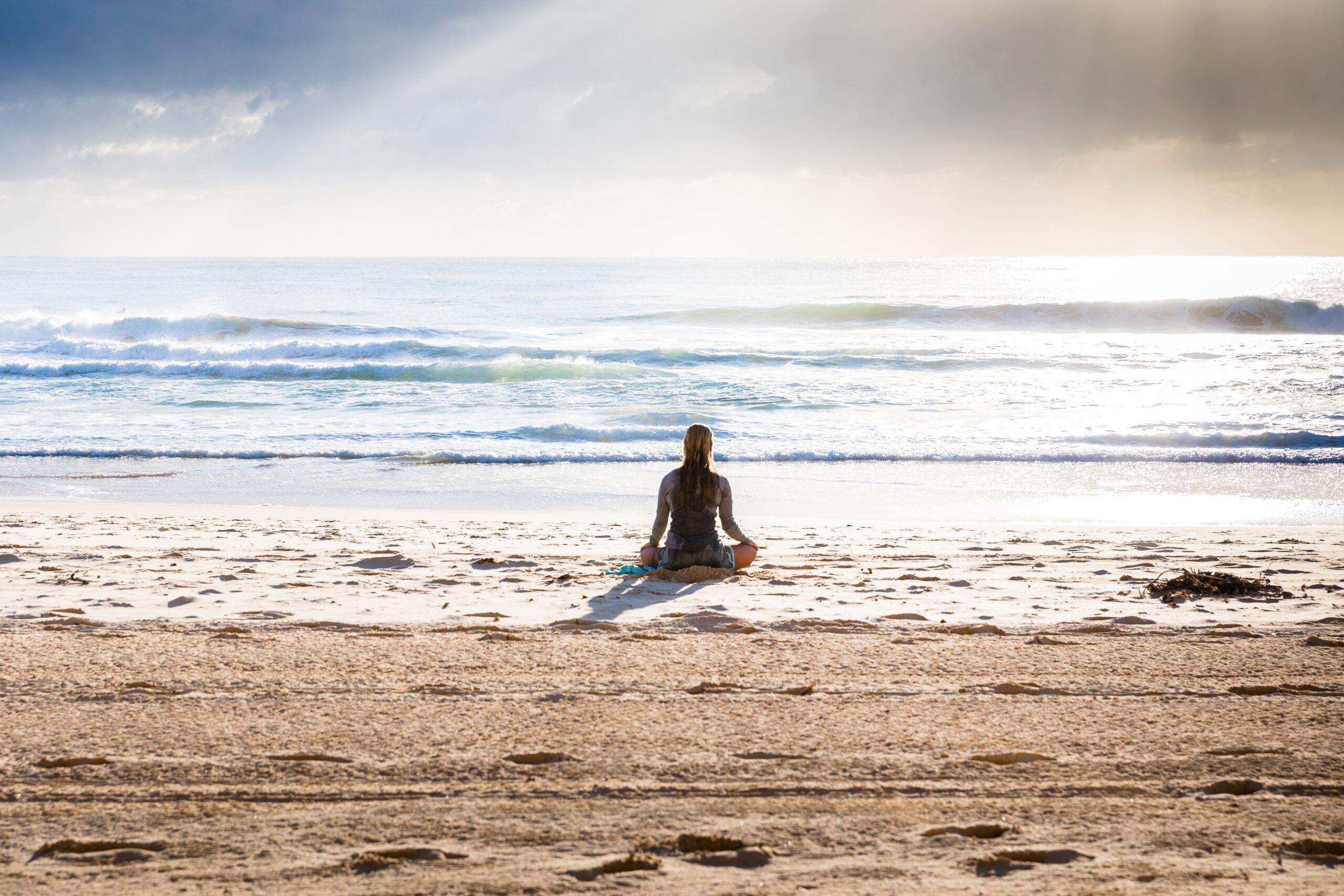 Meditation Varberg