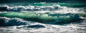 photo of seashore